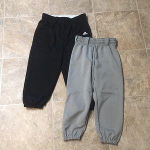 Baseball/ softball pants!